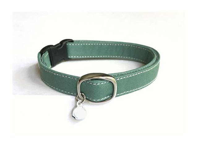 【再販】cat collar * yomogi