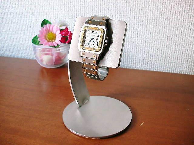 ウォッチ飾る シングルデザインデスク腕時計スタンド