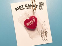 RIOT CANDY
