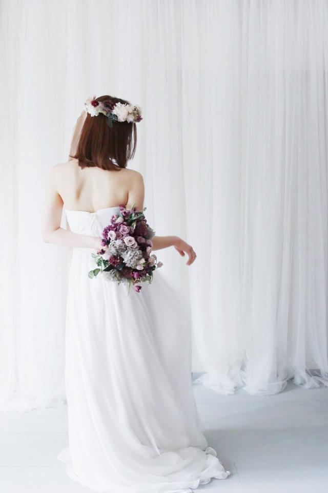 [Hare] bouquet ...eternity