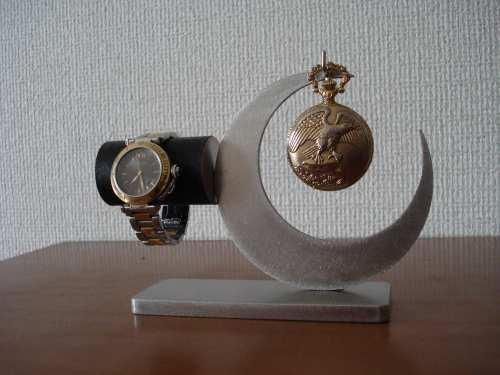 腕時計、懐中時計スタンド スタンダード