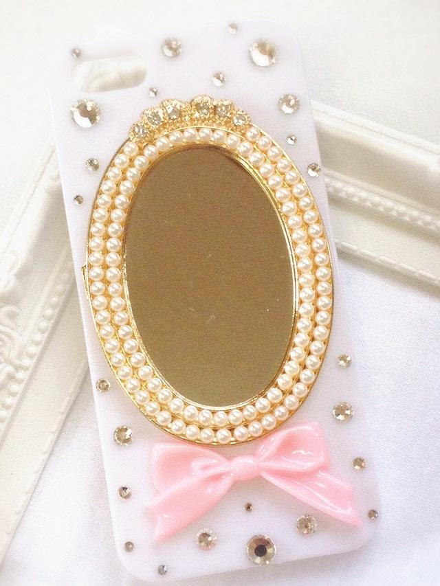 Miroir * ミロワール *鏡* *