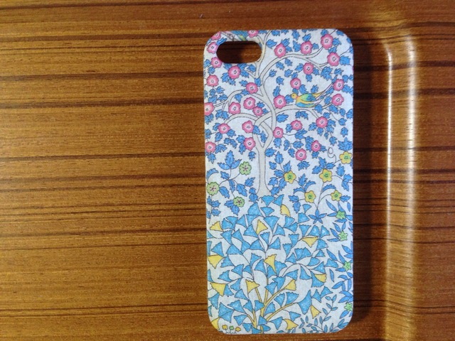 *iphone4s/5/5s/5c/se/6/6s/7*jess and jean*BL*IPHONE*リバティ*カバー*スマホケース
