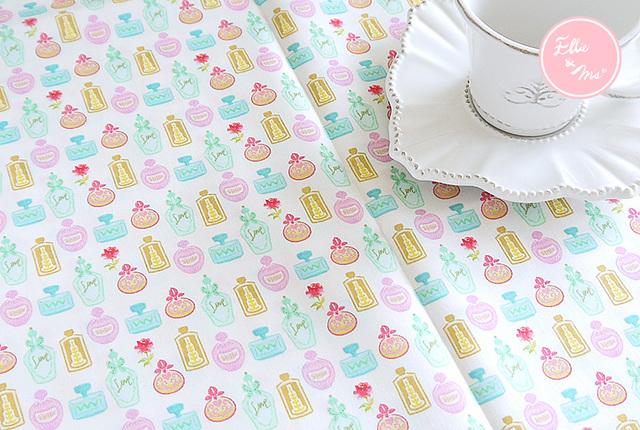��Ellie&M's fabric�� ����ӥ��쥯����� 50��55