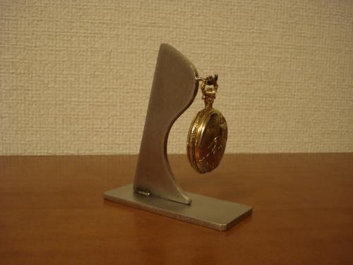 懐中時計スタンド 変わった懐中時計スタンド