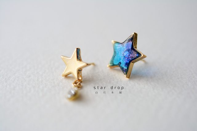star drop(�ԥ���/�쥸�������)