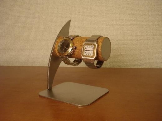 ウォッチスタンド スタンダード腕時計スタンド
