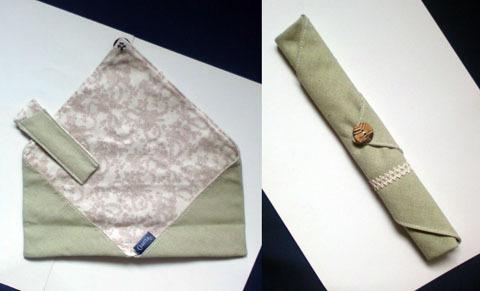 箸袋【ナチュラル】