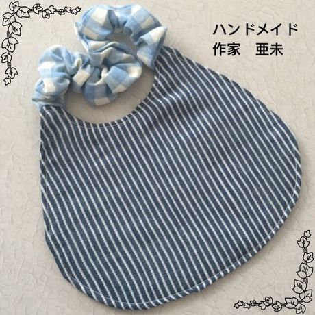 新春クリアランスセール★101 6重ガーゼスタイ