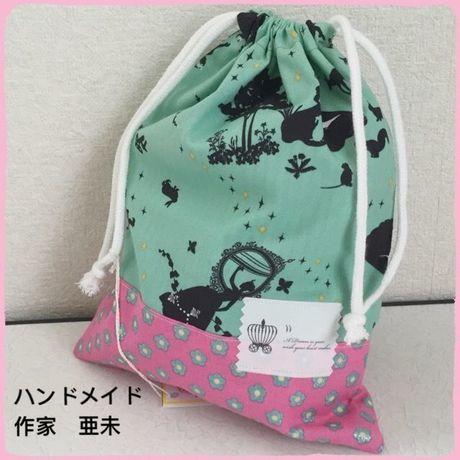 Xmasセール★111 巾着袋