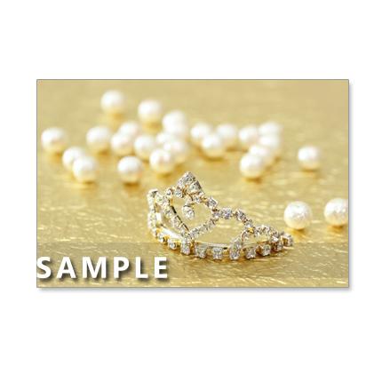 1121) 幸せな結婚 3  ジューンブライド  ポストカード5枚組