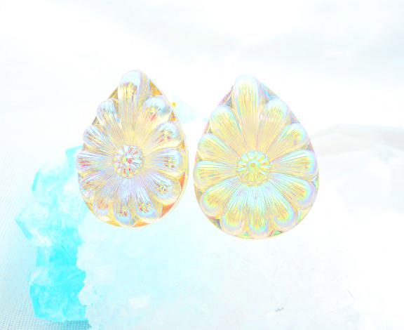【SALE】天使の雫/ピアス¥700→¥650