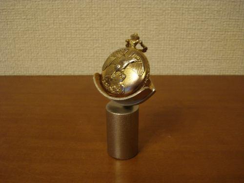懐中時計スタンド 1本用懐中時計スタンド