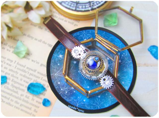 【数量限定】銀河羅針盤mini