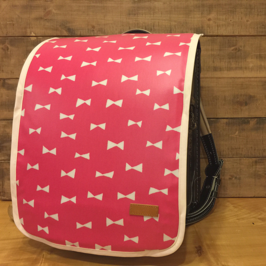 ��̾����ۥ��ɥ��륫�С���RIBBON(pink)��