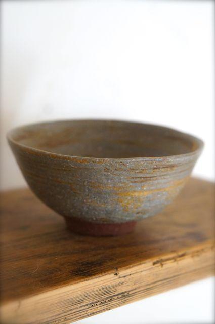 A様オーダーごはん茶碗です。meoto koishi