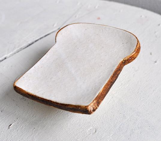 食パンの皿 CLASSIC -S-