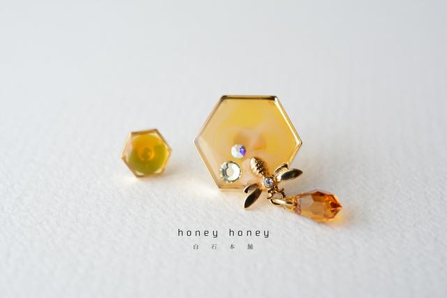 honey honey(������/�쥸�������)