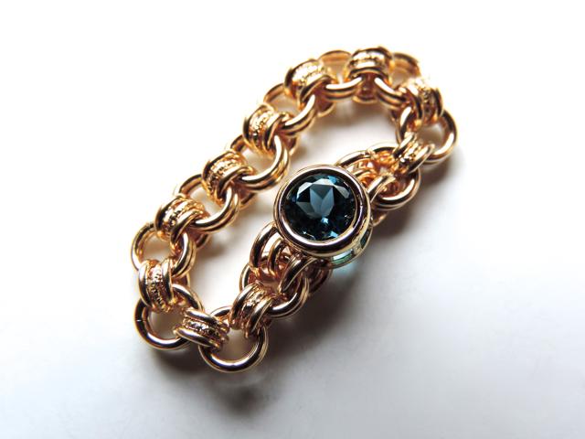 �� Eternal blue ��Ring by K14GF