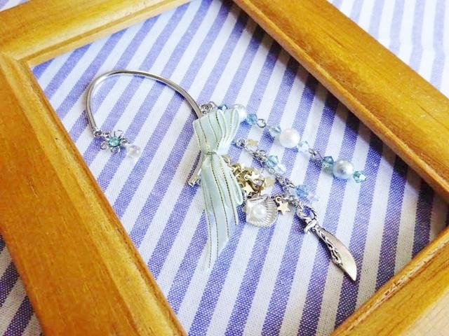 【童話シリーズ】06:人魚姫?