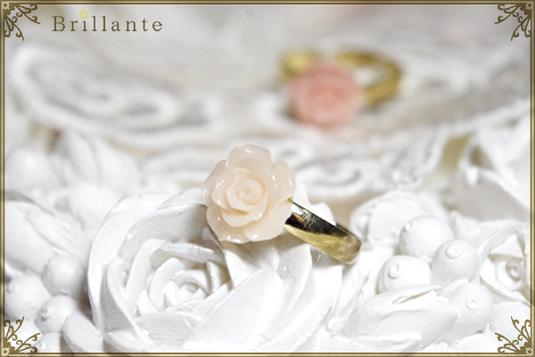 Roselyne ring (vanilla)