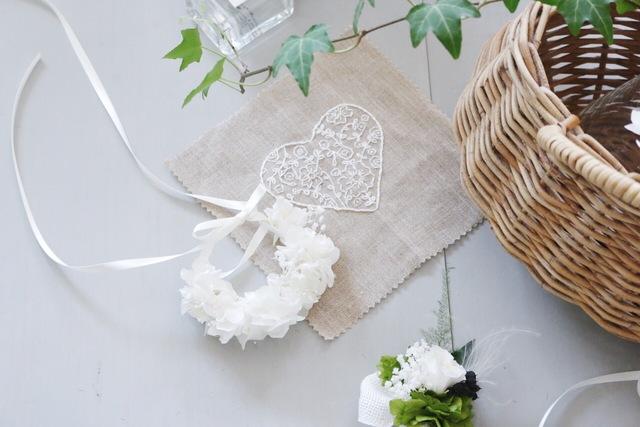 [Hare] brides listlet