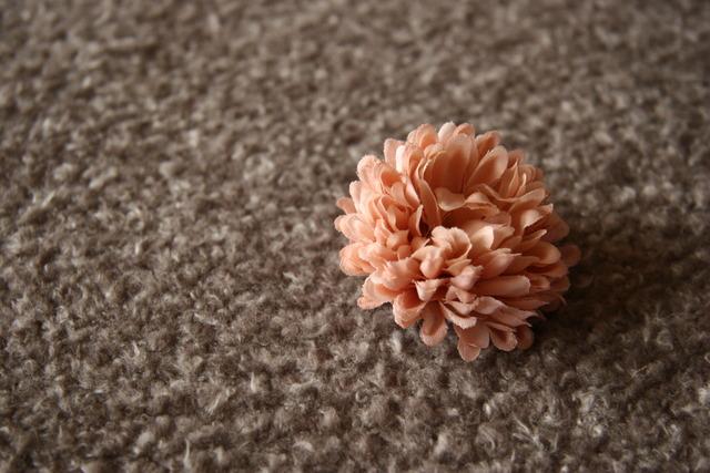 mini corsage / マム:ピンク系6