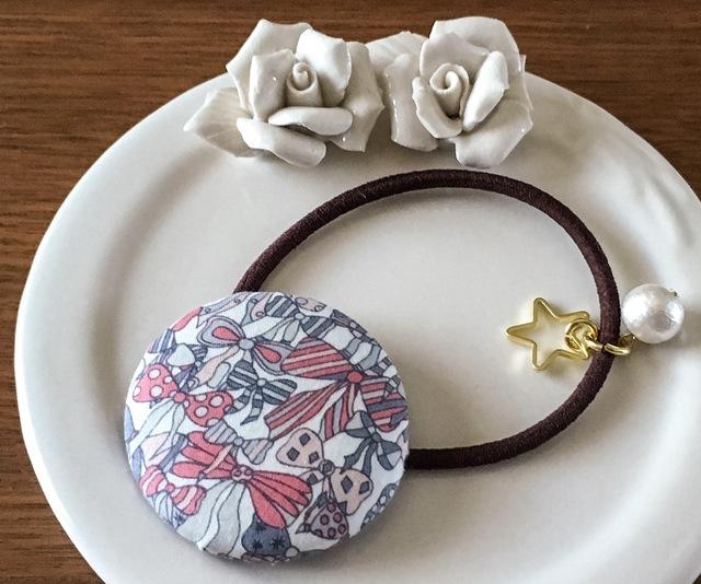 ��Хƥ��� Jenny's Ribbons ����ߥܥ���إ����� �ȥꥳ�?��