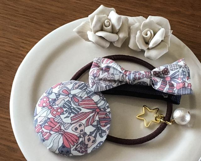 �ޥޤȤ�·����Хƥ��� Jenny's Ribbons ������쥻�å� �ȥꥳ�?��