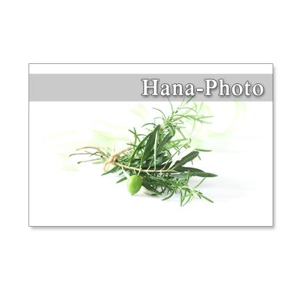 1138)  美しい食べ物!イタリアン   5枚選べるポストカード