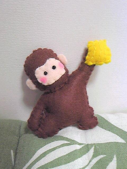 バナナン☆ゴリラっチ