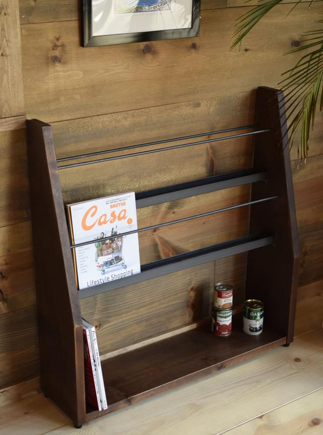 Brooklyn Style Bookshelf 09*# 限定