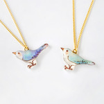 【LOVE!ことり掲載】BIRD NECKLACE