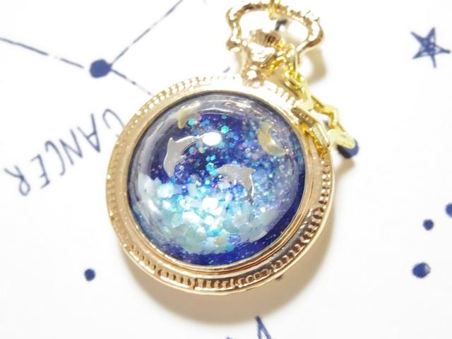 ☆銀河ドーム:イルカ☆