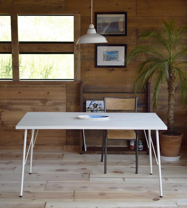 Ocean dining table 15*80