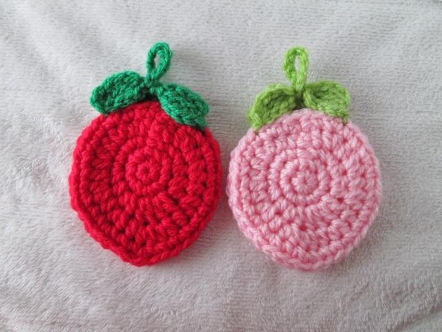 strawberry tawashi
