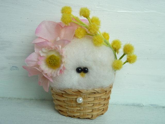 かごとお花のたまこさま