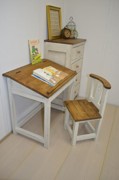 �� kid's desk set ��