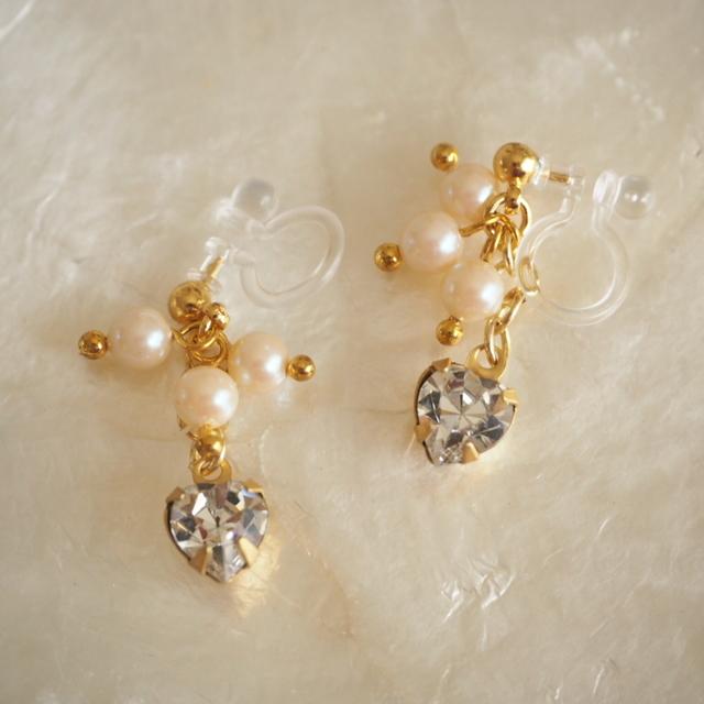 earrings #v-19
