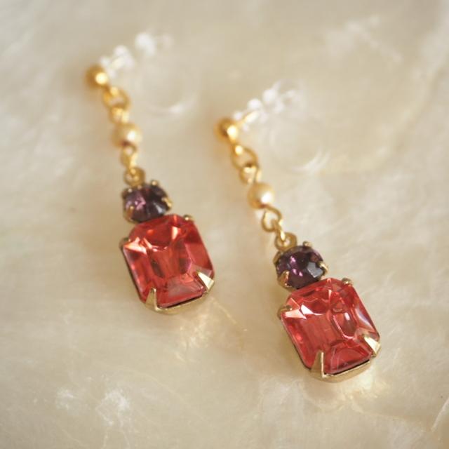 earrings #v-23