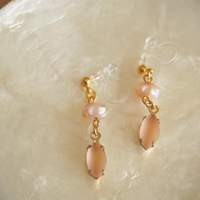 earrings #v-21