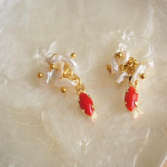 earrings #v-24