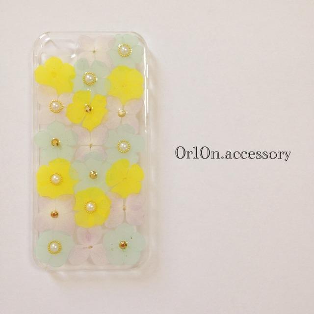 iphone5ケース【no/7】