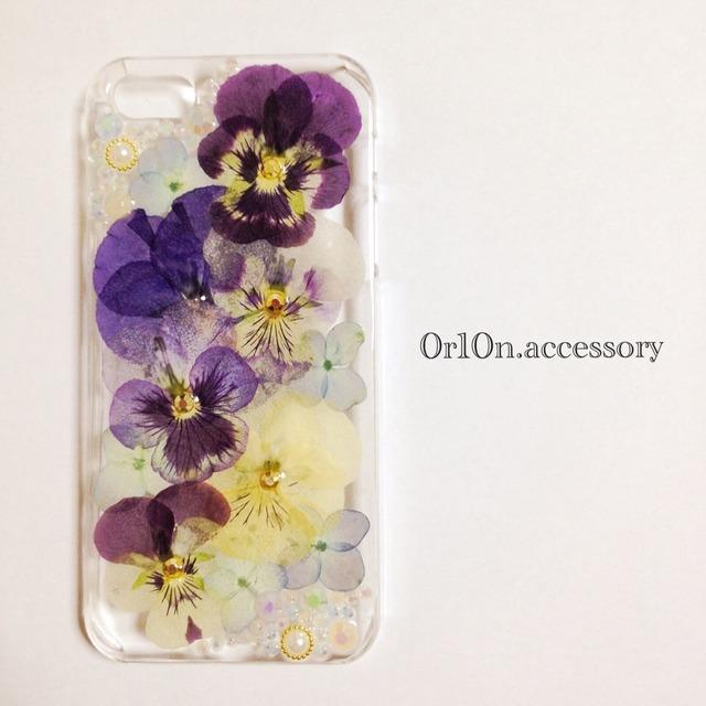 iphone5ケース【no/4】