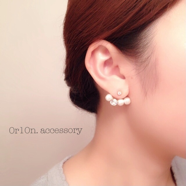 pierce&charm(クリスタル)
