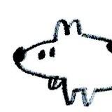 【mさま宛】シロクマブローチ