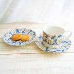 【set】Margaret tea set