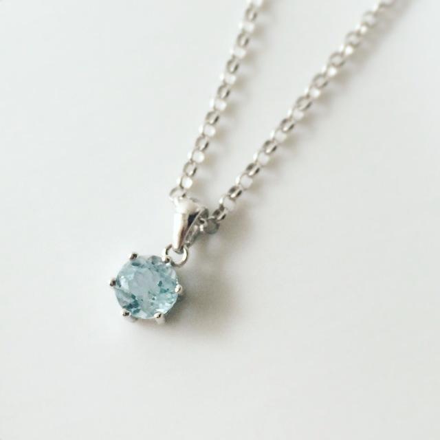 【1点のみ】silver925/ロジウム仕上げ天...