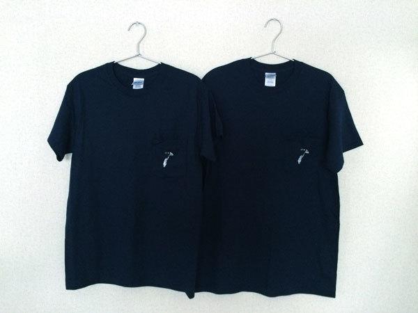 Tシャツ(M) - 流れ星捕まえる