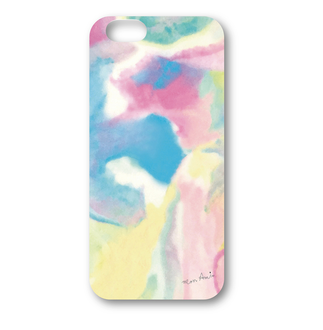 ������̵����iphone case ���� Rainbow